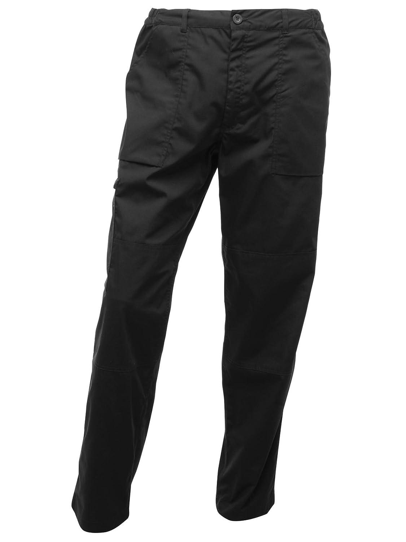 Regatta Mens Action Multi Pocket Walking Trousers