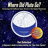 Where Did Pluto Go?, Paul Sutherland, 0762109777
