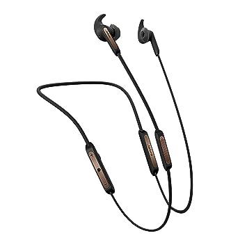 Jabra Elite 45e auriculares estéreo neckband inalámbricos con Bluetooth® 5.0 y Alexa integrada, negro y cobre: Amazon.es: Informática