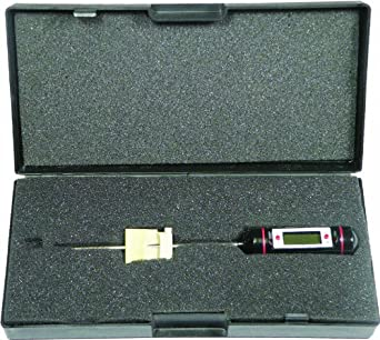 Adam Equipment Temperature Sensor Calibration Kit, For PMB Moisture Analyzers