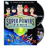 Super Friends - Season 7: The Super Powers Team, Galactic Guardians, The Complete Season by Hanna-Barbera Studios