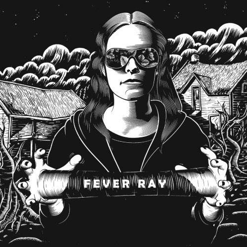 Image result for fever ray album