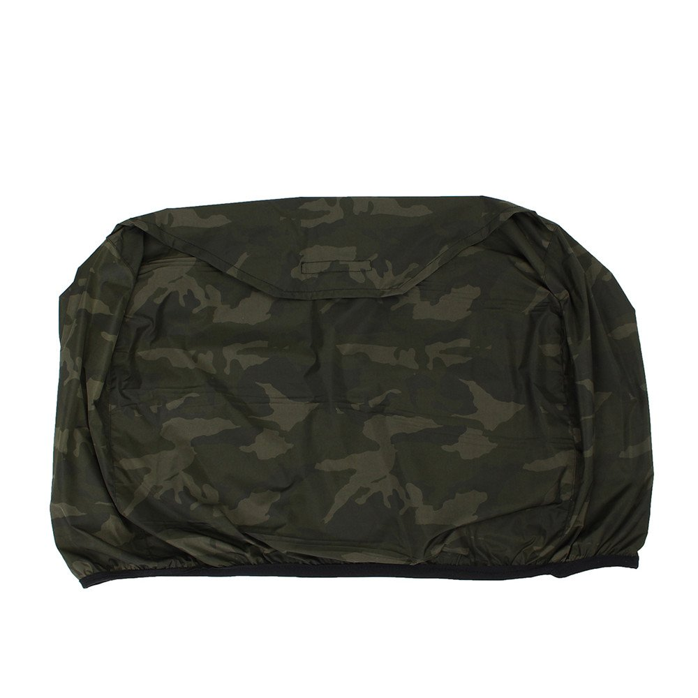 YPINGLI Camouflage 34x56x47.5cm Dustproof Generator Cover Flap for Honda EU2000i Tool Accessories