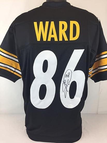ward jersey