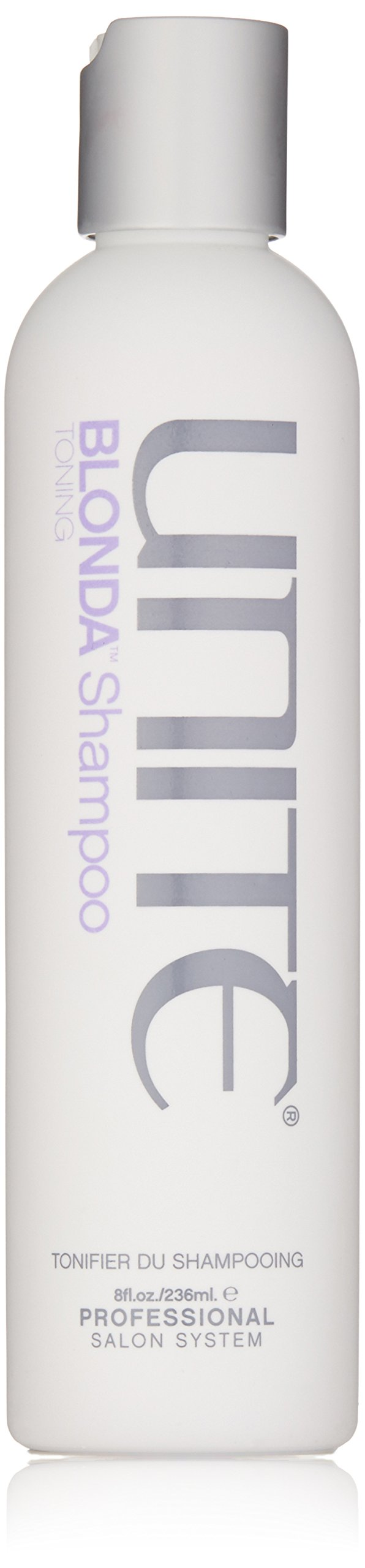 UNITE Hair Blonda Shampoo, 8 Fl oz