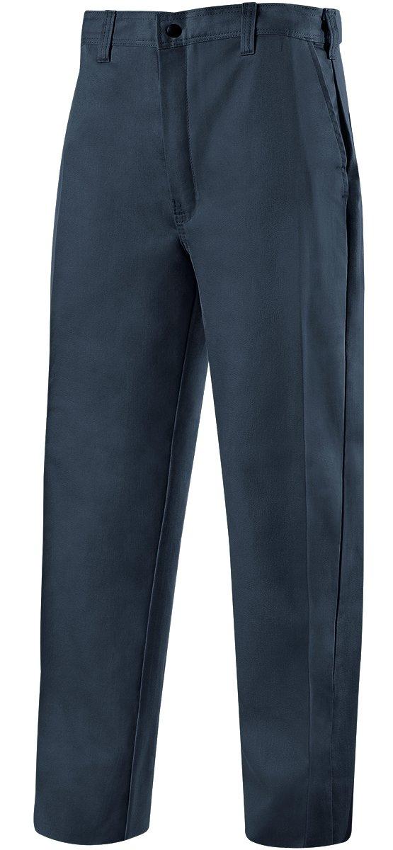 46 W x 30 L 46/'/' W x 30/'/' L 106X6-4630 Steiner 106-4630 Long Pants Weldlite Navy Blue 9.5-Ounce Flame Retardant Cotton