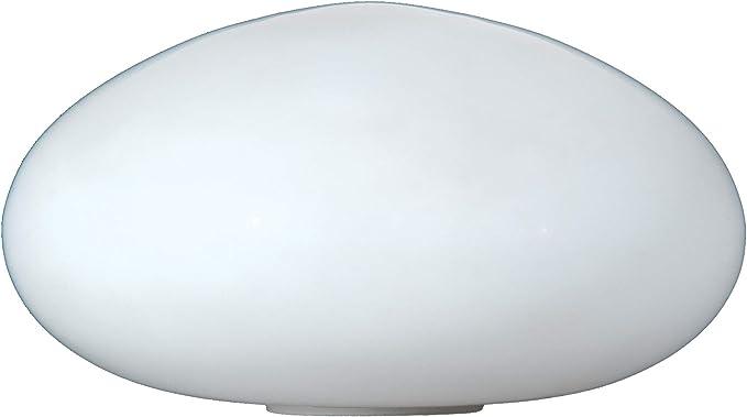 B P Lamp Mushroom Lamp Shade Laurel Lamp Replacement Glass