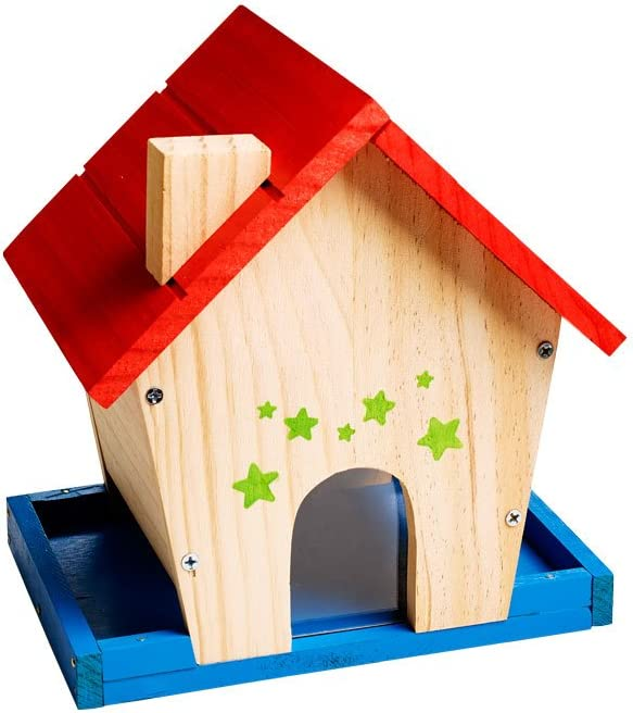 Stanley Jr Bird Feeder Building Kit