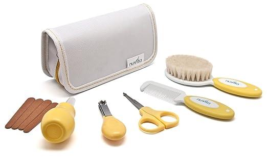 168 opinioni per Nuvita I084HB035035 Kit Baby Care, Giallo