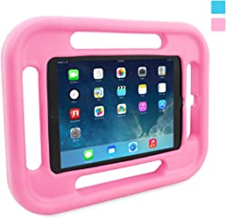 Top 15 Best iPad Case For Kid (2020 Reviews & Buying Guide) 12
