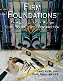 Firm Foundations, Lance Moore and Dan Michal, 0788013459