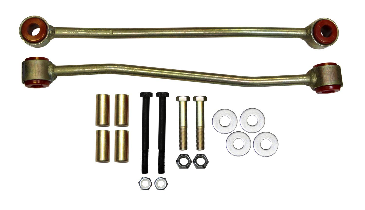 Skyjacker (SBE408) 5''- 8'' Sway Bar Extended End Link by Skyjacker