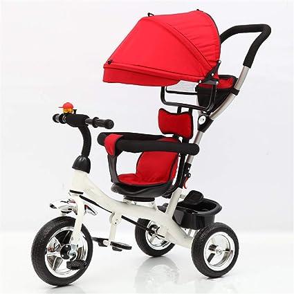 AERTYUIOG Carro De Bebé Triciclo de niños/Fábrica Venta al por mayor ...