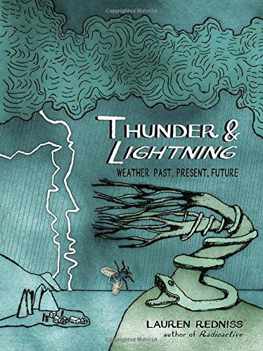 Image of Thunder & Lightning: Weather Past, Present, Future