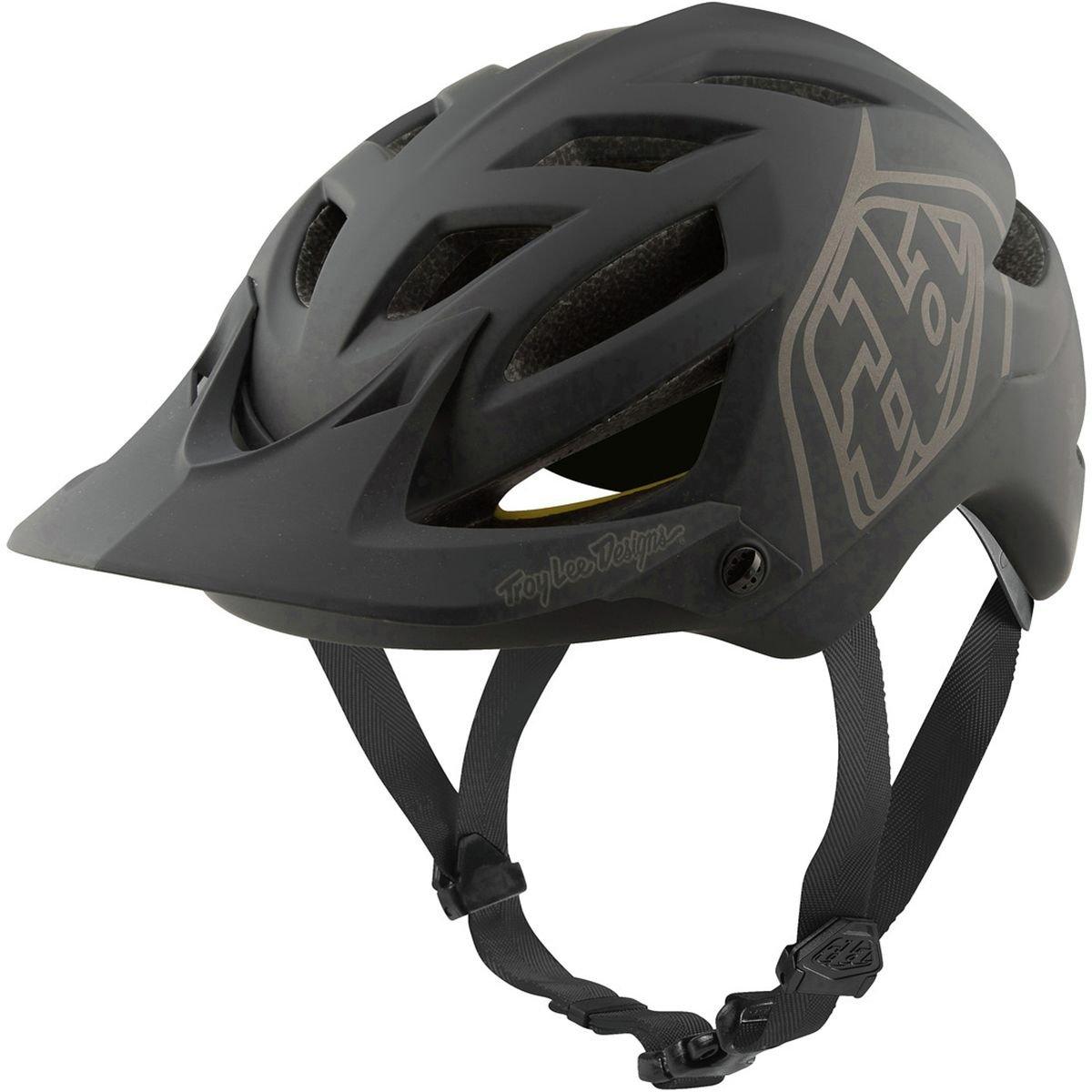 Troy Lee Designs Enduro-MTB Helm A1 Schwarz Gr. XL/XXL