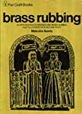 Brass Rubbing (Craft Books)