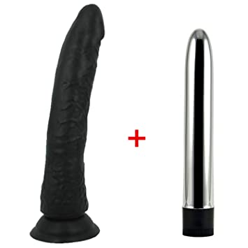 Large black women with sex toys
