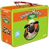 Shaun le mouton - Coffret 6 DVD [Coffret valisette]