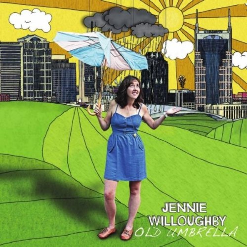 Download Mp3 Jennie Dolo: Old Umbrella By Jennie Willoughby On Amazon Music