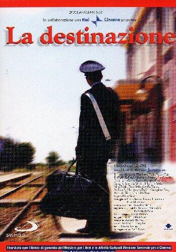 DVD-Ausgabe von »La destinazione«