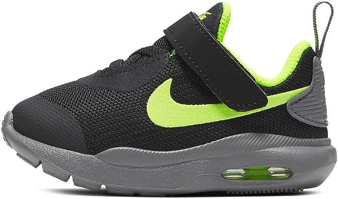 NIKE Air MAX Oketo, Zapatillas de Running Unisex bebé: Amazon.es: Zapatos y complementos