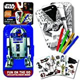 Star Wars R2D2 Fun On The Go Play Set