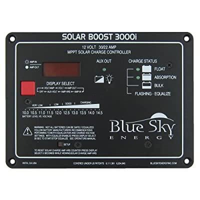 Best MPPT Charge Controller (2019) - Solar Charge Controller