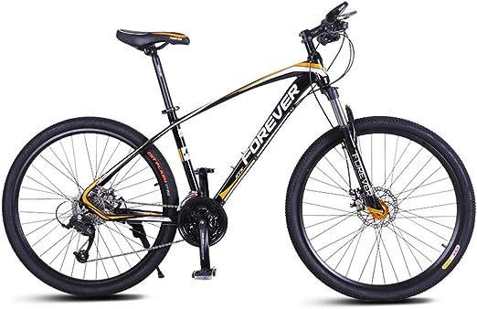 GRXXX Bicicleta de montaña Bicicleta Velocidad de aleación de ...