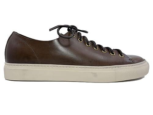 hot sale online 70cc5 72309 BUTTERO B4006 TOSCH 06 Smog Sneaker Uomo Smog: MainApps ...