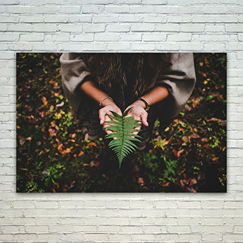 Westlake Art Poster Print Wall Art - Green Nature - Modern Picture Photography Home Decor Office Birthday Gift - Unframed - (6 Person Costume Ideas)