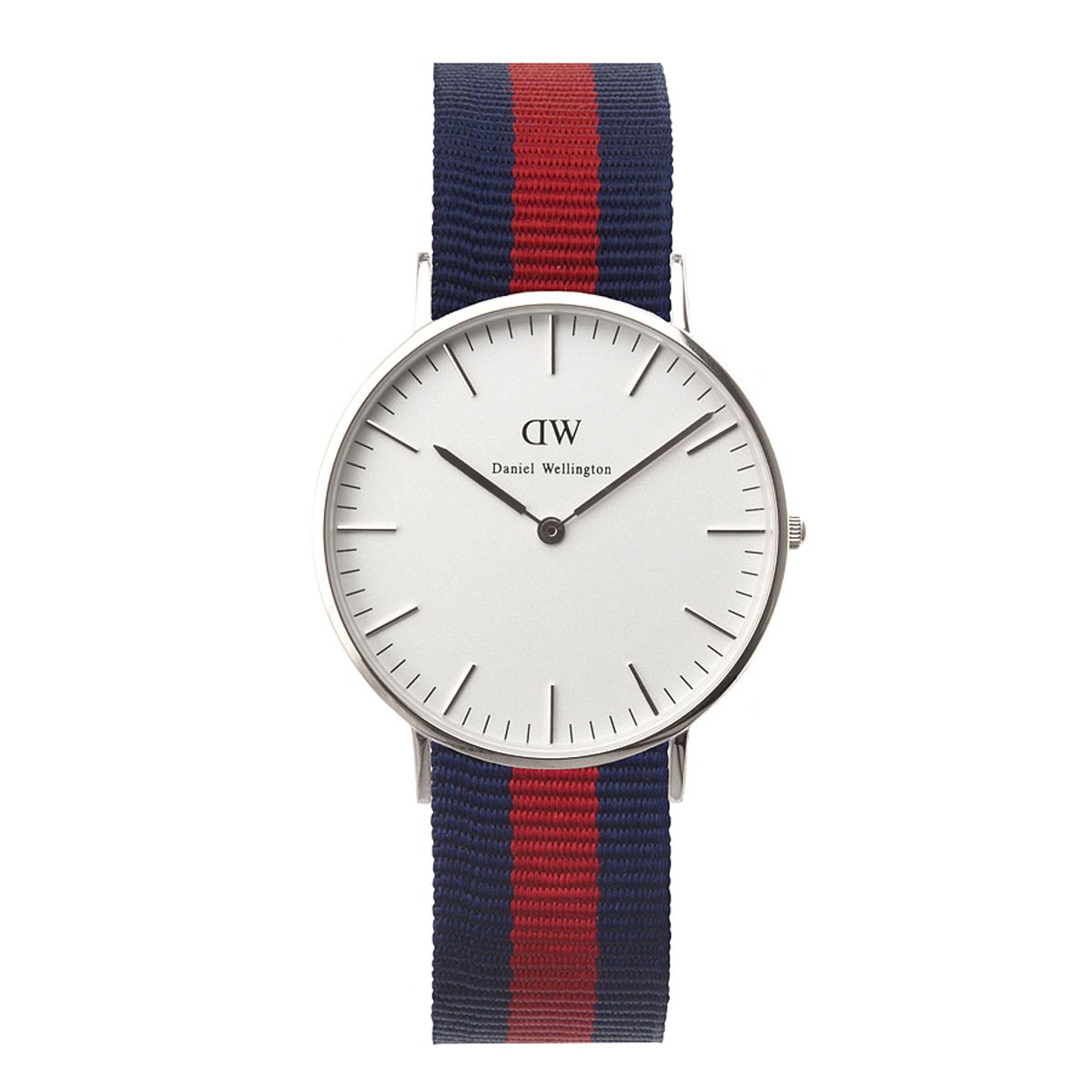 Amazon.com: Daniel Wellington Womens 0601DW Analog Display Japanese Quartz Multi-Color Watch: Daniel Wellington: Watches