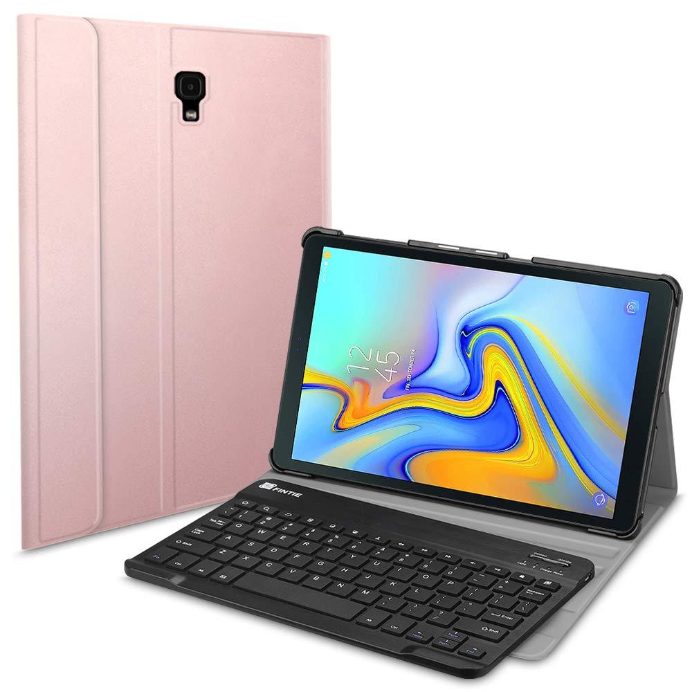 Funda + Teclado Galaxy Tab A 10.5 FINTIE [7H59SSND]