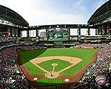 "Chase Field Arizona Diamondbacks MLB Stadium Photo (Size: 8"" x 10"")"