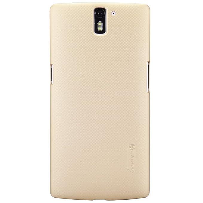 Carcasa Rígida OnePlus One A0001: Amazon.es: Electrónica