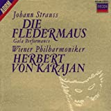 J Strauss: Die Fledermaus