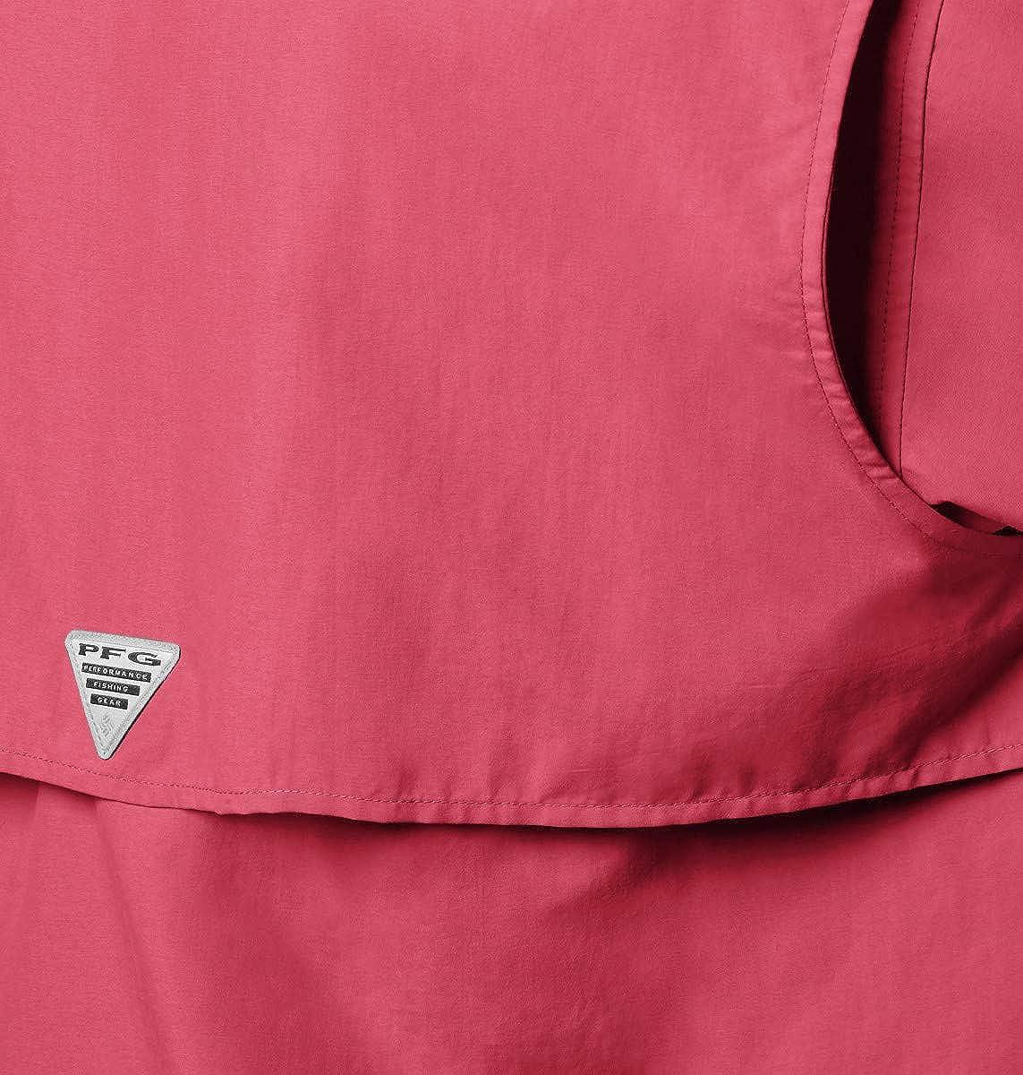 Columbia Men/'s PFG Bahama II Long Sleeve Shirt