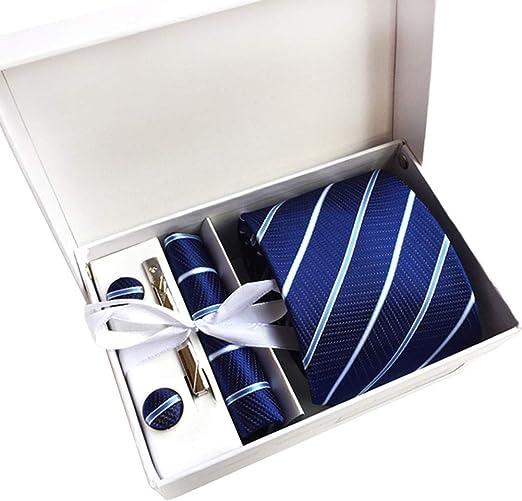 Meigold - Gemelos para corbata de hombre, gemelos de negocios ...