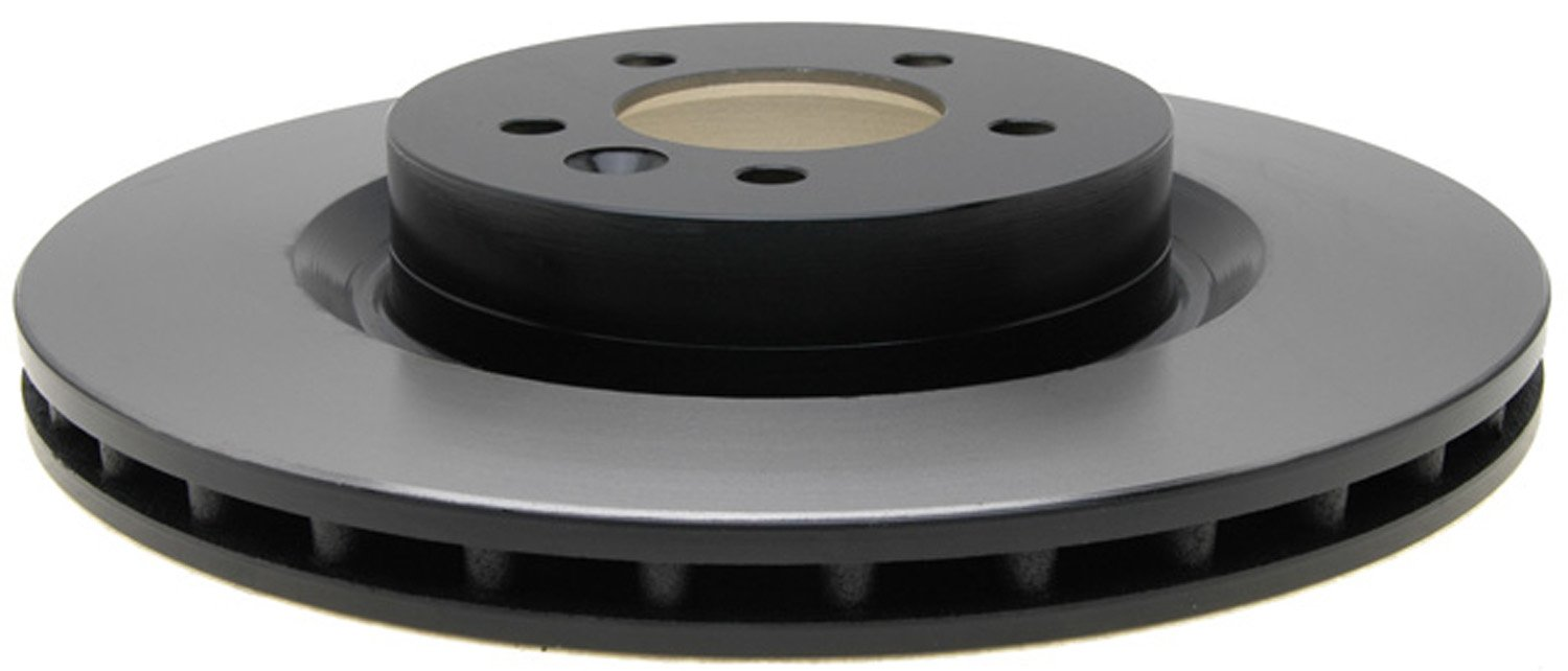 ACDelco 18A2538 Professional Front Disc Brake Rotor