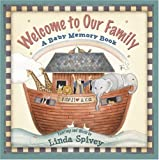 Welcome to Our Family, Linda Spivey, 0736916326