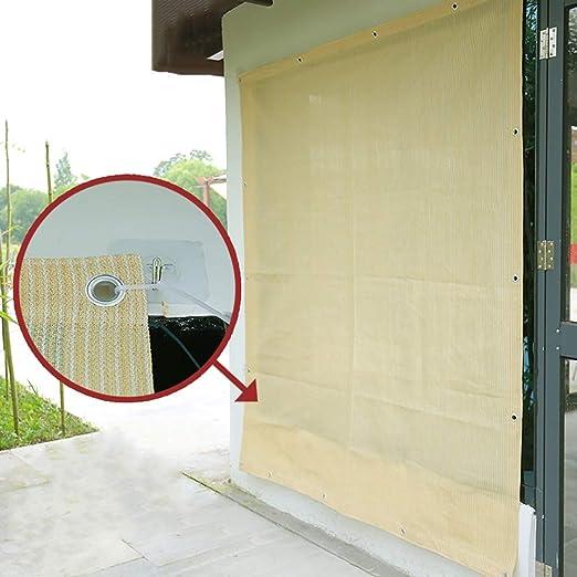 Shade Cloth 90% Red de sombreado para Cubierta de pérgola, Valla de privacidad, invernaderos, Plantas, Lona: Amazon.es: Jardín
