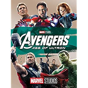 Ratings and reviews for Marvel's The Avengers: Age Of Ultron (Theatrical)