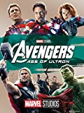DVD : Marvel's Avengers: Age of Ultron (Theatrical)
