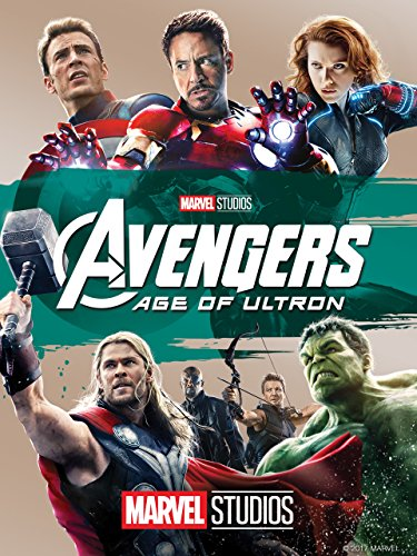 Marvel's Avengers: Age of Ultron (Theatrical) (Robert Downey Jr Best Actor)
