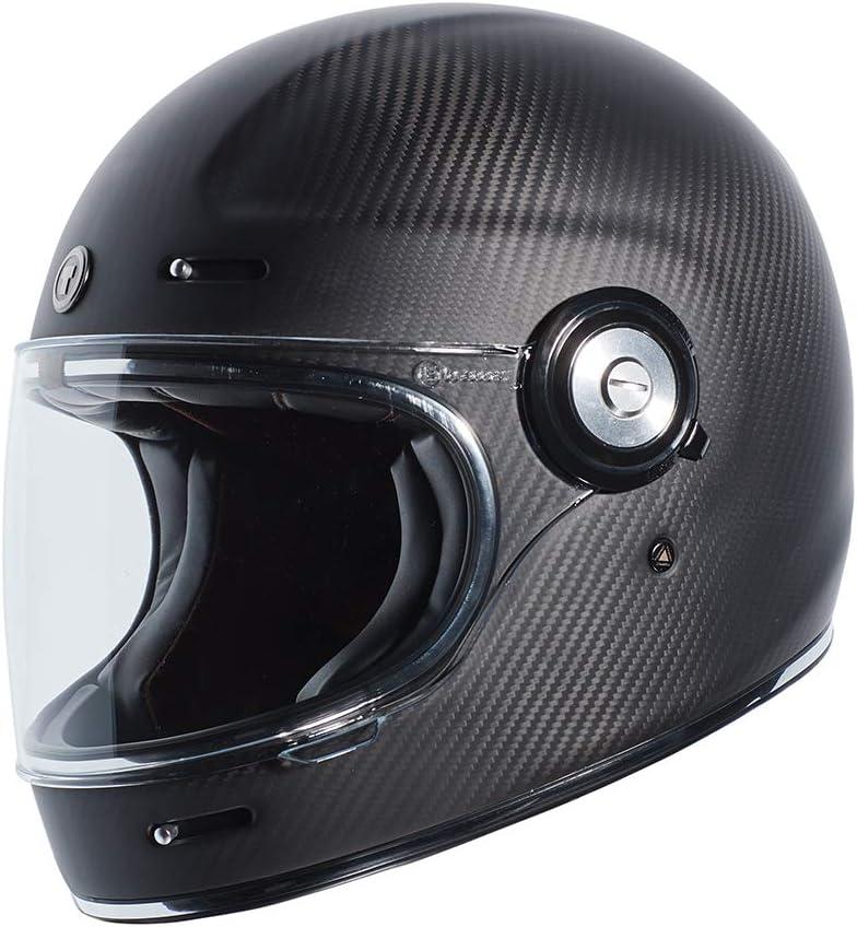 TORC T1 Retro Full-Face Helmet