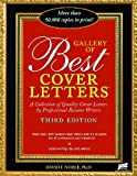 Gallery of Best Cover Letters: Collection of Quality Cover Letters by Professional Resume Writers offers