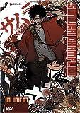 Samurai Champloo, Volume 3 (Episodes 9-12)