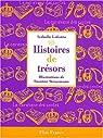Histoires de trésors par Lafonta