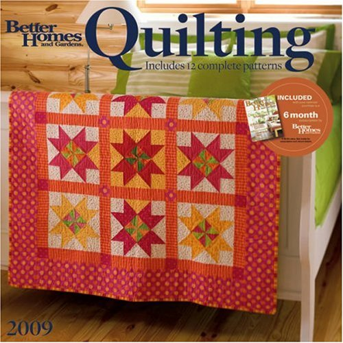 Better Homes And Gardens Quilting With Other