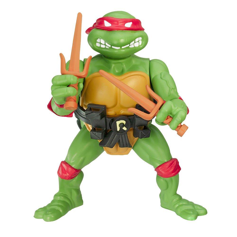 Teenage Mutant Ninja Turtles, Classic Collection, Raphael ...