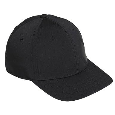 Amazon.com  adidas Bold 3-Stripe Hat  Clothing 411f4bf94a1